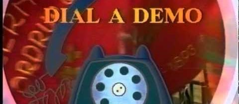 Dial A Demo