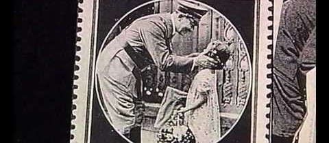 Adolf Hitler – De ku' bare…